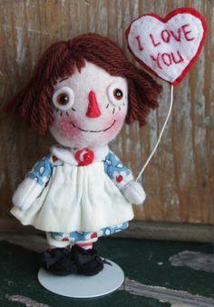 Little Annie- Jody Battaglia
