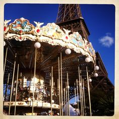Paris October 2012