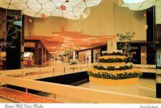 Vintage Postcards: Sunrise Mall Citrus Heights, CA California Love, Sacramento California, Citrus Heights California, Sunrise Mall, Dead Malls, Mall Of America, Street Mall, Shopping Malls, Architectural Features
