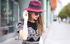"""Pour rencontrer Nikita il faudra vous rendre à """"Paree"""". Instagirl, blogueuse mode, @meetmeinparee nous fait fondre avec un univers girly tout en douceur. On vous invite à découvrir notre anglaise préférée autour d'une interview … mais en anglais, s'il vous plaît!  #meetmeinparee #style #chic #mode #fashion #blog #ootd #outfit #grey #verymojo #montre #watch #girl #women"""