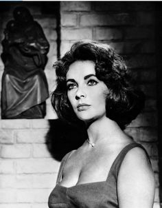 Elizabeth Taylor, 1959 in 'Suddenly, Last Summer'. Photo by Cecil Beaton. Hollywood Icons, Old Hollywood Glamour, Vintage Hollywood, Hollywood Stars, Classic Hollywood, Golden Age Of Hollywood, Sophia Loren, Elizabeth Taylor, Robert Mapplethorpe