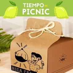 ¡Nos vamos de picnic con la CAJA COFRE! Esta caja de gran capacidad es uno de…