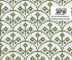 30 Ideas Knitting Charts Free Fair Isles Yarns For 2019 Fair Isle Knitting Patterns, Knitting Charts, Knitting Stitches, Free Knitting, Motif Fair Isle, Fair Isle Chart, Fair Isle Pattern, Cross Stitch Charts, Cross Stitch Embroidery