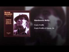 Handsome Molly - YouTube