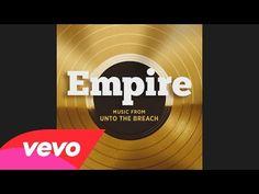 Empire Cast - Conqueror (feat. Estelle and Jussie Smollett) [Audio] - YouTube
