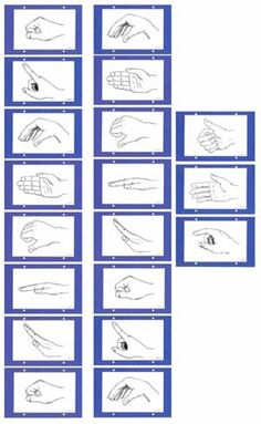 KODALY HAND SIGN LADDERS Set....  flash cards... etc.