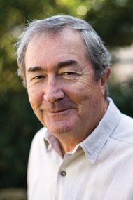 Aussie Author: John Flanagan