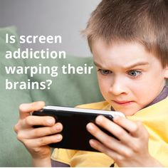 Are Screen Addicted Kids Frying Their >> 63 Best Ed Tech Media Digital Literacy Images Digital Literacy