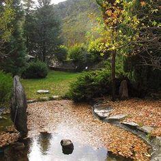 La tardor arriba al nostre jardí  #jardi #hotelpirineu #hotelmuntanya #hotel #hotelcardos #tardor #otoño #pallars #pallarssobira #altpirineu #altamuntanya #lleida #catalunya #autumn #garden #jardin #pyrenees #pirineo #pirineocatalan #parcnatural #valldecardos #vallcardos #mountain #views #igerscatalunya