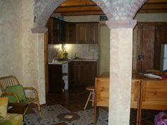 La cucina - B Casa genuina. Bosa, Sardegna. #bedandbreakfast #sardinia #bosa #tourism #travel #interiors #kitchen