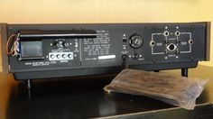 AKAI CR-81T NOS SEALED STEREO 8 TRACK PLAYER RECORDER FM STEREO in Sound & Vision, Home Audio & HiFi Separates, Cassette/Tape Players   eBay!