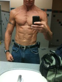 Men's Guide for Fast Weight Loss