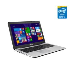 Portátil ASUS 15,6'' F555LD-XX1002H Intel Core i7 5500U
