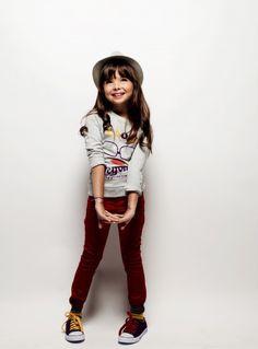 kid style- girl