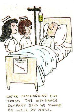 hospital humor   Hospital Humor ByBill Watts