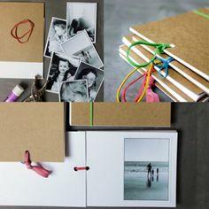 diy photobook
