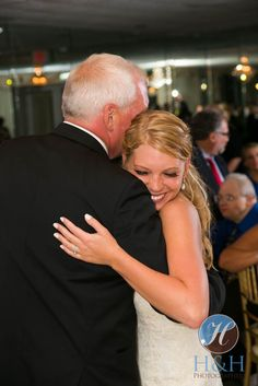 #firstdance with dad after getting married. #wedding #whatalook
