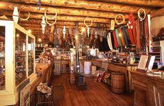 Hubbell Trading Post,  Ganado, AZ