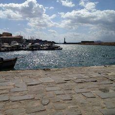 City in Χανιά, Χανιά