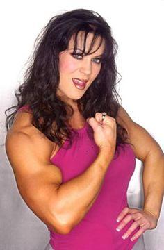 Former WWE Diva Chyna