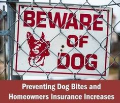 Dogs &  Home Insurance - http://trevorhickmaninsurance.com/dogs-home-insurance/