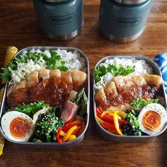 Bento Recipes, Healthy Recipes, Lunch Snacks, Aesthetic Food, International Recipes, Asian Recipes, Food Inspiration, Food Porn, Easy Meals