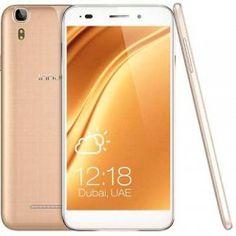 Innjoo Fire - 1.3GHz Quad Core, 2GB RAM, pantalla 5, 16GB memoria, dual SIM, color dorado Galaxy Phone, Samsung Galaxy, Smartphone, 2gb Ram, Dual Sim, Quad, Color, Colour, Quad Bike