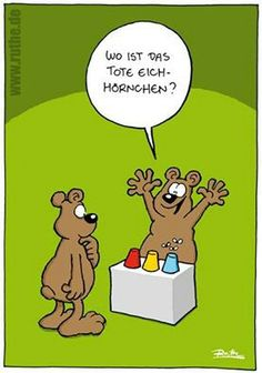 Ruthe.de cartoon