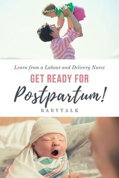 Find out all the nitty gritty info on the postpartum period from a labour and delivery nurse!! Be totally prepared for your postpartum period! Learn about everything from bleeding to breastfeeding. #babytalk #postpartum #labouranddelivery #babytips #newborn Pregnancy Advice, Post Pregnancy, Baby Hacks, Baby Tips, Thing 1, First Trimester, Natural Birth, First Time Moms, Breastfeeding Tips