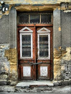 Nicosia city, Cyprus