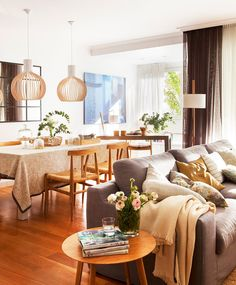 Прекрасная арендная квартира в Барселоне