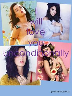 I made this for @Kate F. Perry because I just love this song! <3 xx Mikaela《《 I love it thanks babe