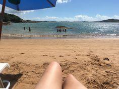 Três Praias, Guarapari, Espírito Santo, Brasil