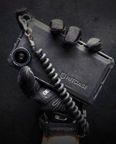 HITCASE Pro: Revisão do GoPro Alternative +