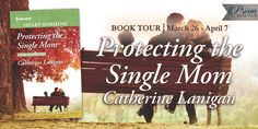 Check out Book Blitz: Grand Finale: Protecting the Single Mom by Catherine Lanigan on Paranormal Books!