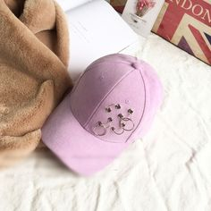 FROME Ring Accent Cap | YESSTYLE