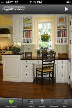 kitchen cabinets studio 54 diy built in desk using kitchen cabinets after cutting 21242