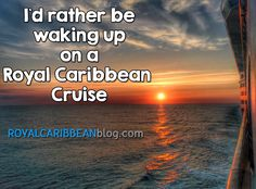 Who is with me?  #cruise #travel #royalcaribbean