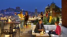 Conde Nast Traveler named 21c (Cincinnati) the top hotel in the country and 11th internationally!