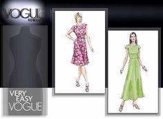 Vogue 7871