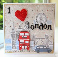 Kath's Blog......diary of the everyday life of a crafter—London!