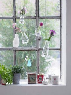 Living the Anthropologie way of life...: DIY Anthropologie Home Decor Part II...