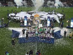 Cardiff 2017 Real Madrid