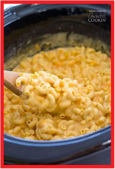 Easy Creamy Crock Pot Macaroni And Cheese Recipe.Super Easy Slow Cooker Macaroni And Cheese The Cookie Rookie. The Best Creamy Crock Pot Mac And Cheese Slow Cooked . Slow Cooker Buffalo Chicken Mac And Cheese Slow Cooker . Home and Family Mac And Cheese Recipe With Egg, Crockpot Mac N Cheese Recipe, Macaroni Cheese Recipes, Creamy Mac And Cheese, Mac Cheese, Pasta Dishes, Food Dishes, Rice Dishes, Slow Cooker Recipes