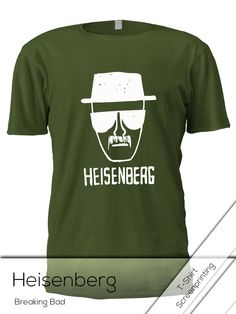 22 Best Heisenberg T Shirts images in 2014 | Heisenberg