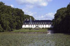 Glorup Castle, Nyborg/Fyn #visitfyn #fairytalefyn #denmark