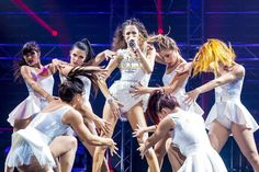 Got Me Started Tour (@GMSTourUpdates) | Twitter Got Me Started Tour, Tours, This Or That Questions, Concert, Twitter, Music, Martina Stoessel, Celebs, Life