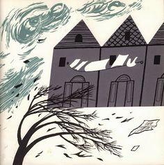 Rain and Hail. Franklyn M. Branley. New York: Crowell, 1963
