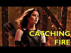 Movie Spoiler Alerts - Catching Fire - The Hunger Games (2013) - YouTube