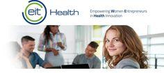 Register now for EIT Health's Women Entrepreneurship Capacity-Building programme